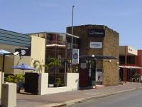 Squires Tavern / The Time Nightclub
