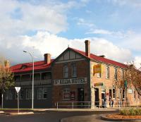 St Kilda Hotel - image 1