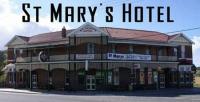 St Marys Hotel