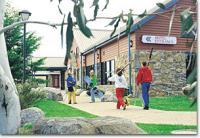 The Station Resort, Jindabyne