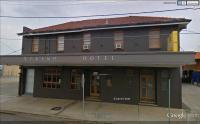 Strand Hotel Ipswich