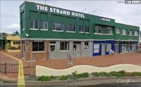 Strand Hotel Motel