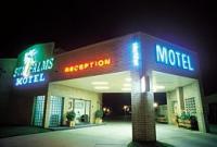 Sun Palms Hotel Motel