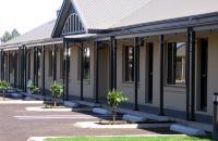 Sundowner Motel Hotel