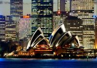 Sydney Harbour Marriott - image 1