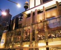 Sydney Hilton Hotel