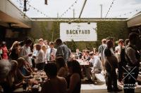 The Backyard