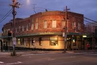 Sydney Park Hotel