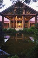 Tall Timbers Hotel Motel