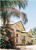 Talwood Hotel