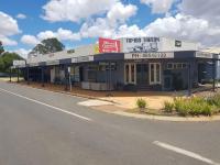 The Tambo Tavern
