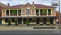 The Tamworth Hotel