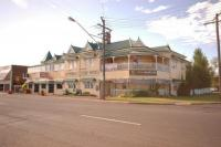 Tattersalls Club Hotel