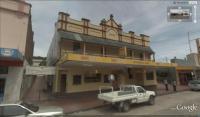 Tattersalls Hotel
