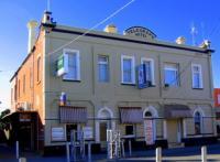 Telegraph Hotel Numurkah