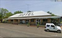 Tent Hill Hotel