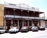 Terminus Hotel