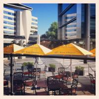 The Terrace Hotel - image 2