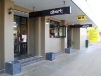 The Albert
