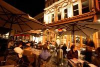 The Atomic Bar & Cafe