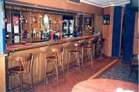 The Bar On Barracks