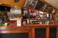 The Bar On Gouger