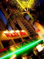 Waxy's