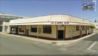 The Camel Bar