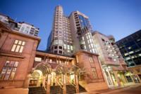 The Carlton Crest Hotel, Sydney