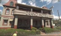 The Grand Hotel Healesville