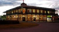 The Grand Terminus Hotel Motel Bairnsdale