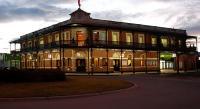 The Grand Terminus Hotel Motel Bairnsdale