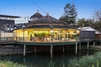 The Greenhouse Tavern - image 1
