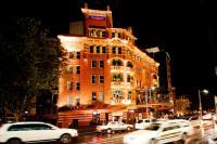 The Kings Cross Hotel - image 1