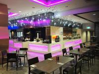 The Lizard Bar and Restaurant