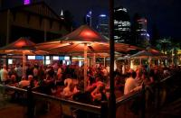 The Lucky Shag Waterfront Bar - image 3