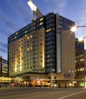 The Mercure Hotel Sydney