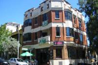 The Old Fitzroy Hotel
