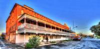 The Palace Hotel Motel - image 1