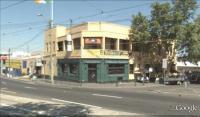 The Quiet Man Irish Pub