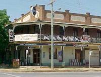 The Ram & Stallion Hotel