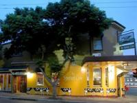 The Spotted Cow