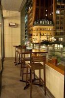 The Verandah Bar & Bistro