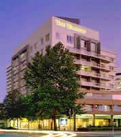 The Waldorf Apartment Hotel