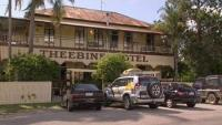 Theebine Hotel