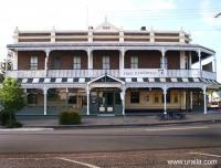 Thunderbolt's Inn Hotel