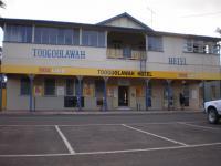 Toogoolawah Hotel, Toogoolawah