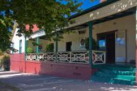 Top Pub, Commercial Hotel, Pambula