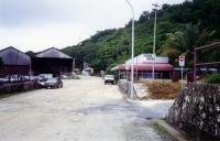 Tracks Tavern