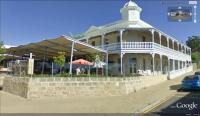 Trade Winds Hotel Fremantle